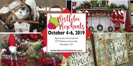 Mistletoe Merchants of Memphis