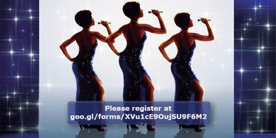 Dreamgirls Audition
