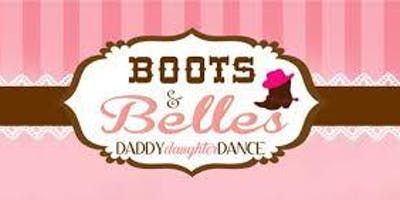 Belles and Boots ~ ABVM Annual Father & Daughter Dance