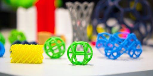 Onkaparinga Online - 3D Printing - Woodcroft Library