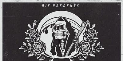 DIE Presents: Lost in Seperation, Under Oblivion and More @ Andy's Bar (Venue)