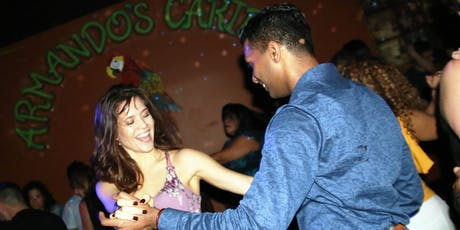 Salsa Atlanta's Latin Fusion Saturday's Salsa Night - Bonus Bachata room  tickets