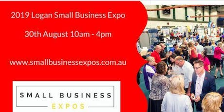 Logan Small Business Expo tickets
