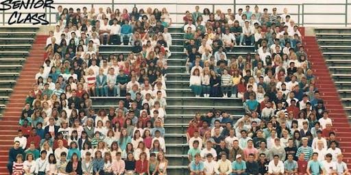 Tustin High School / Class of '89 / Thirtieth Reunion!