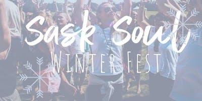 Sask Soul Winter Fest