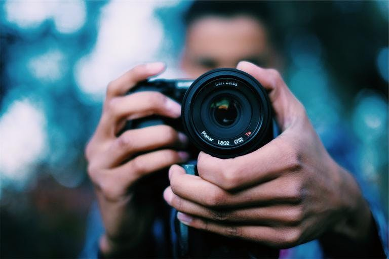Photography Club-Special Membership for Colle