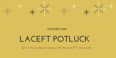 LACEFT Summer Potluck