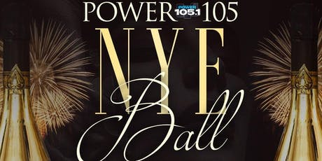 POWER 105 NEW YEARS EVE  tickets