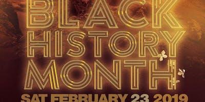 Iota Phi Theta Black History Month Gala