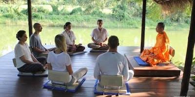 Middle-Way Meditation