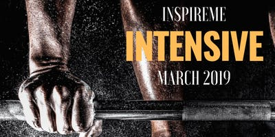 InspireMe Intensive - March