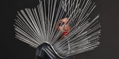 Best of Denver Fashion Week Exhibit - Opening Night