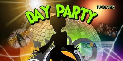 Day Party Fundraiser!
