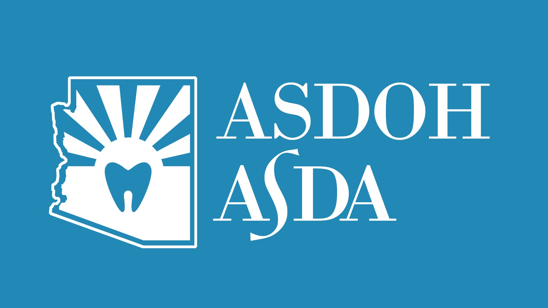 ASDOH ASDA Vendor Fair 2019