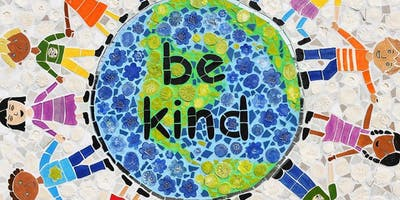 Kindness Matters: A Community Dialogue Series