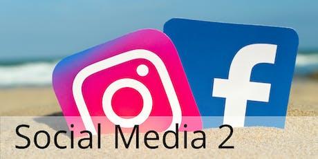 Social Media 2 (MB) tickets