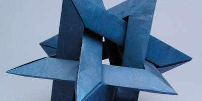 Flapping Birds to Space Telescopes: The Modern World of Origami