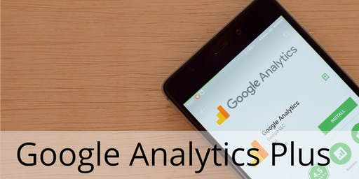 Google Analytics Plus (CNS)
