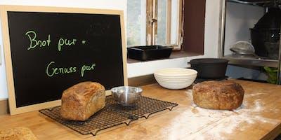 Spezial-Brotbackkurs im Allgäu
