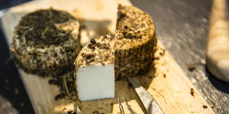 MOULD - A Cheese Festival: Melbourne 2019 - FRIDAY AUG 16 tickets