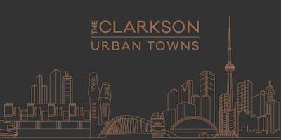 The Clarkson - Broker Info Session
