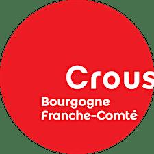 Crous de Bourgogne Franche-Comté  logo