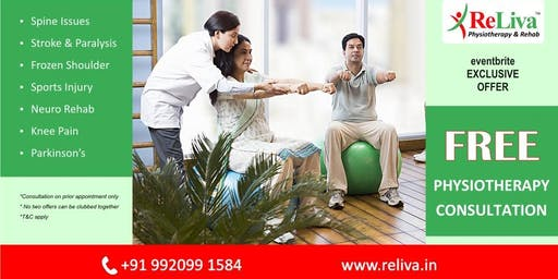 Nizampet, Hyderabad : Physiotherapy Special Offer
