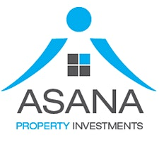 Asana Property Investments logo