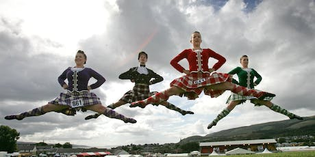 Cowal Highland Gathering - Saturday 31st August tickets