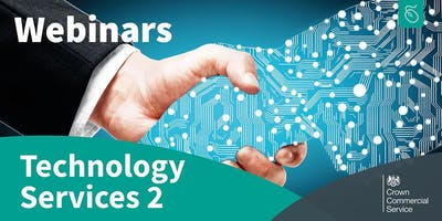 Technology Services 2 - What can customers buy and how do they buy it?