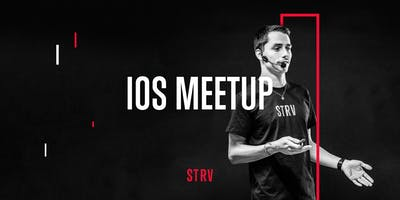 iOS Meetup PRG: Bring your Swift skills to the next level!