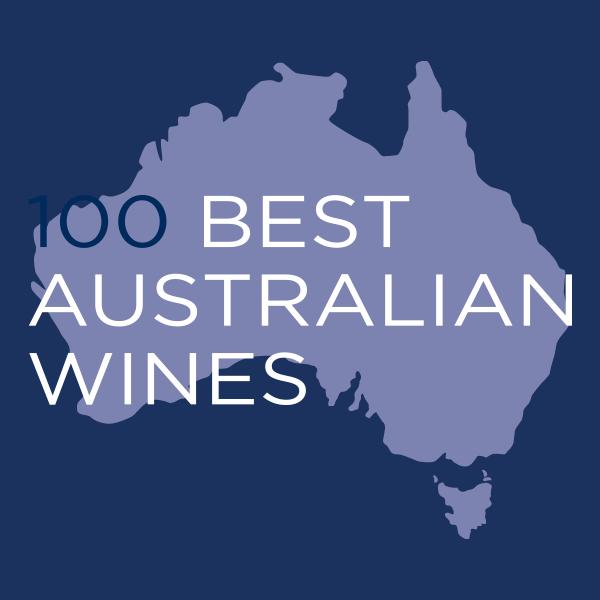 Matthew Jukes 100 Best Australian Wines Roads