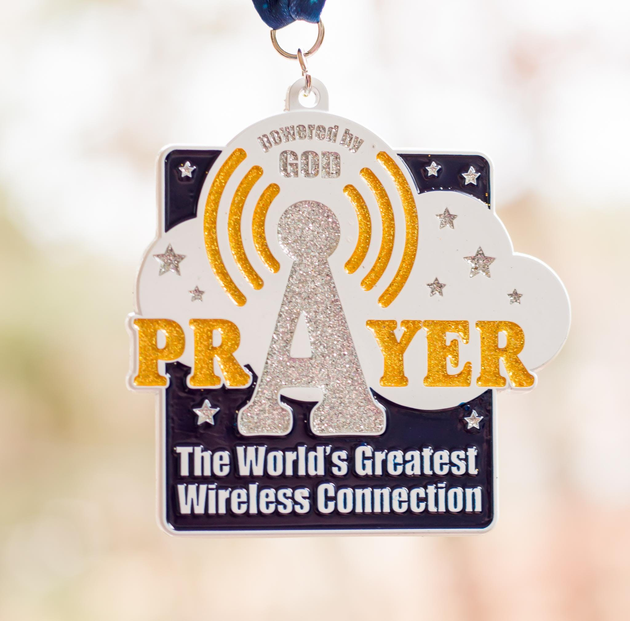 2019 PRAYER: The World's Greatest Wireless Connection 1 Mile, 5K, 10K, 13.1, 26.2 - New York