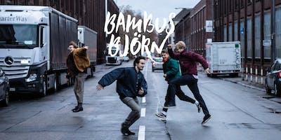 Bambus Björn LIVE Köln