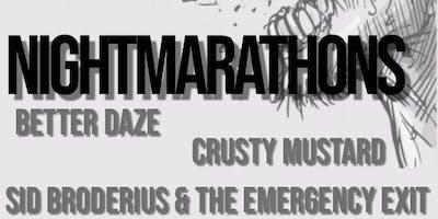 Nightmarathons