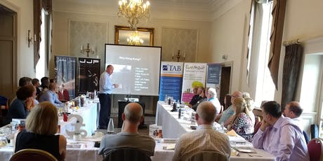 4Networking Wetherby - Business Networking tickets