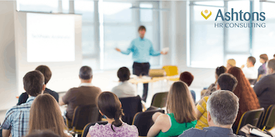 Employment Law Awareness for Line Managers Workshop (Norwich)
