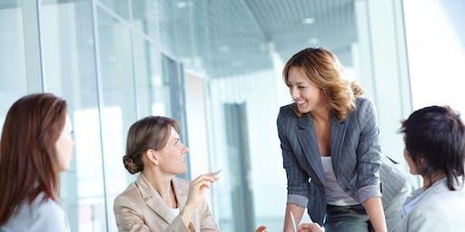 Northwich Women in Business Networking Lunch – 2nd July 2019