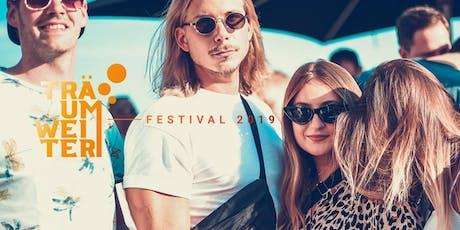 Träumweiter Festival 2019 tickets