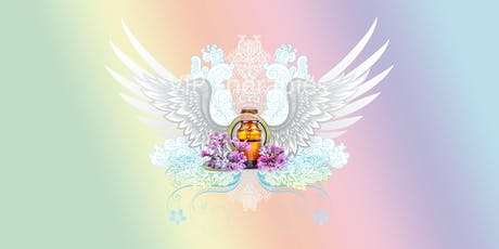 Archangels & Essential Oils tickets