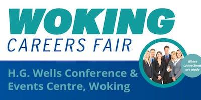 Woking Careers Fair