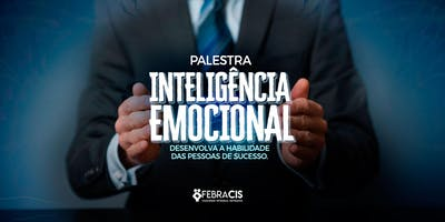 [São Paulo/SP] Palestra Inteligência Emocional 2
