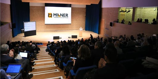 Milner Therapeutics Symposium 2019