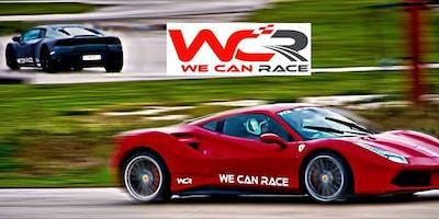 Benevento: Guida Ferrari e Lamborghini a partire da soli 39€!