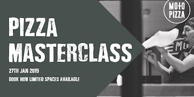 Moto Pizza Masterclass