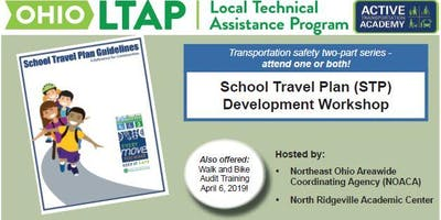 School Travel Plan (STP) Development Workshop