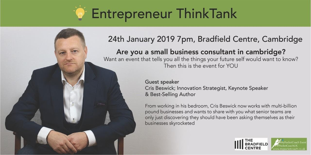 Entrepreneur ThinkTank