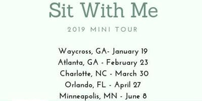 Charlotte, NC Sit With Me Session