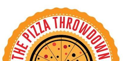 The Pizza Throwdown 2019