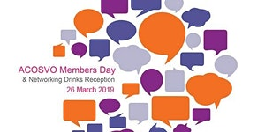 Members Day & Networking Drinks Reception 2019